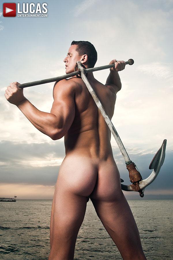 Ivan Gregory - Gay Model - Lucas Entertainment