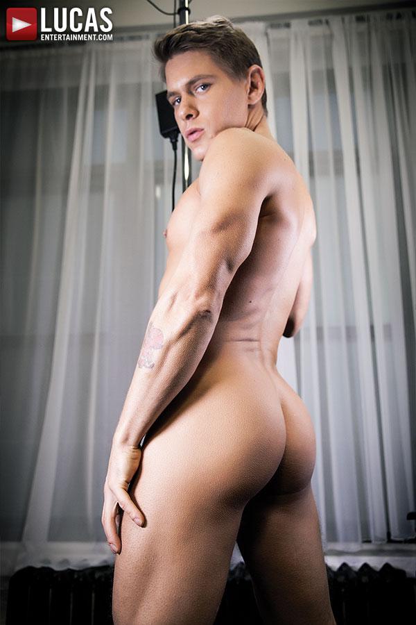 Jack Styles Porn
