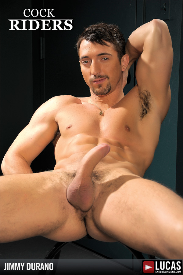 Jimmy Durano - Gay Model - Lucas Entertainment
