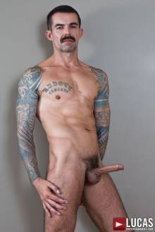 Joe Gunner - Gay Model - Lucas Entertainment