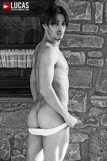 Jon Bae - Gay Model - Lucas Entertainment