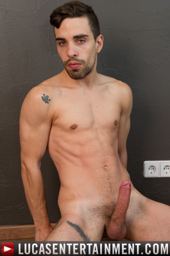 Josh Ryan Bareback