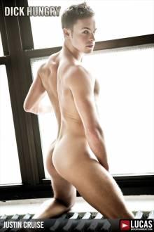 Justin Cruise - Gay Model - Lucas Entertainment