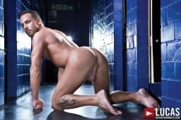 Logan Moore - Gay Model - Lucas Entertainment