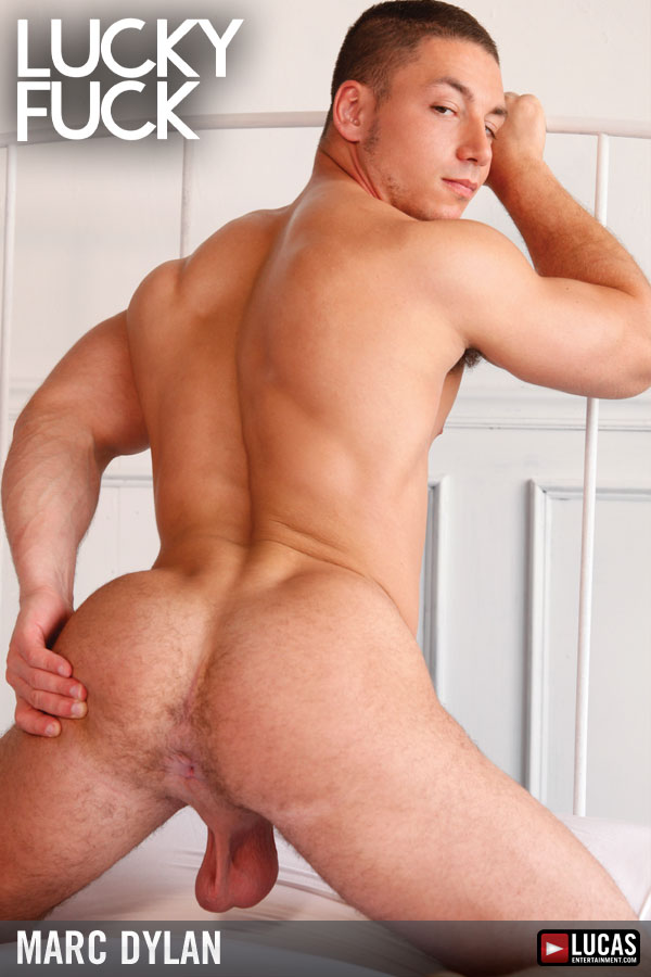 Marc Dylan - Gay Model - Lucas Entertainment