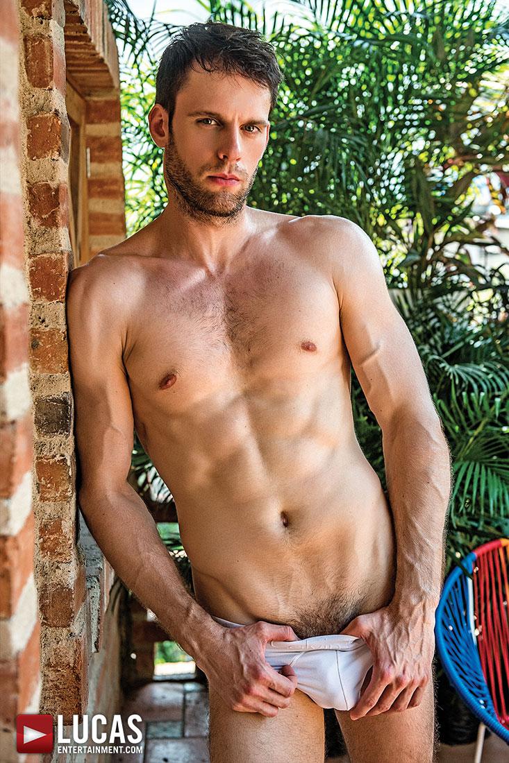 Mark Edwin Gay Porn