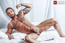 Michael Roman - Gay Model - Lucas Entertainment