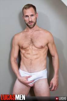 Misha Dante - Gay Model - Lucas Entertainment