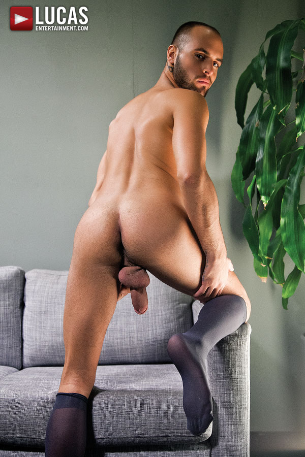 Nova Rubio - Gay Model - Lucas Entertainment