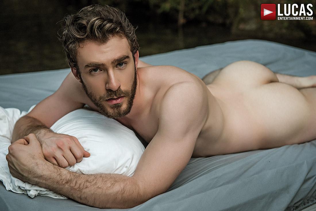 Philip Zyos - Gay Model - Lucas Entertainment
