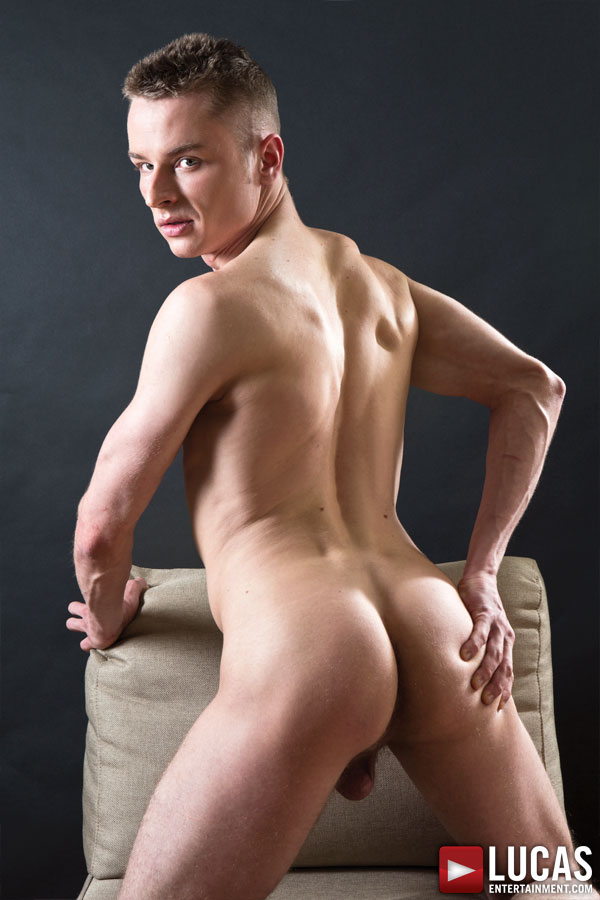 Raff Owen - Gay Model - Lucas Entertainment