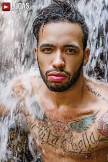 Raymer - Gay Model - Lucas Entertainment