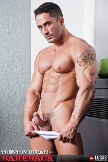 Robin Sanchez - Gay Model - Lucas Entertainment