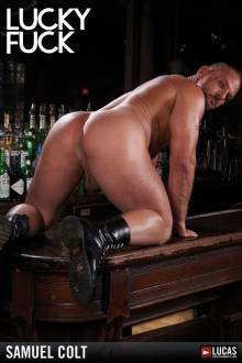 Samuel Colt - Gay Model - Lucas Entertainment