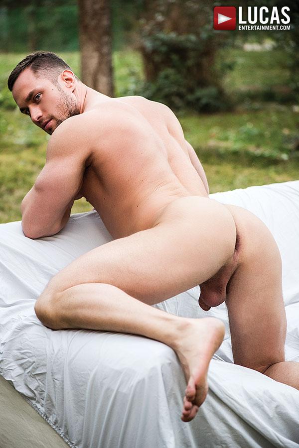 Stas Landon Gay Porn