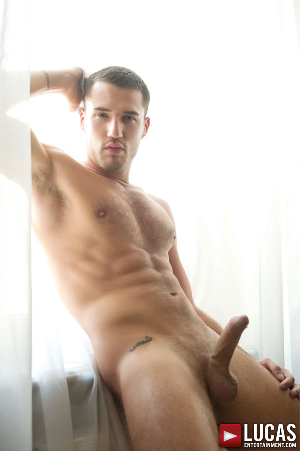 Theo Ford - Gay Model - Lucas Entertainment