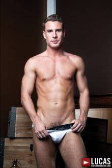 Trace Kendall - Gay Model - Lucas Entertainment