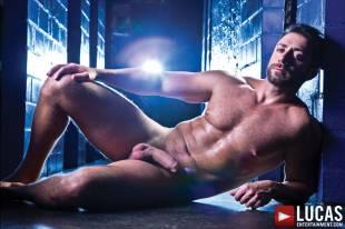 Valentino Medici - Gay Model - Lucas Entertainment