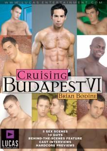 Cruising Budapest VI: Brian Bodine