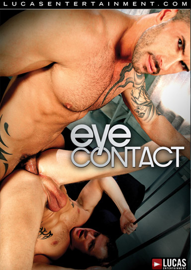 Eye Contact - Front Cover