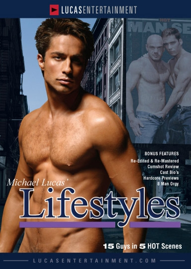 Lifestyles - Front Cover