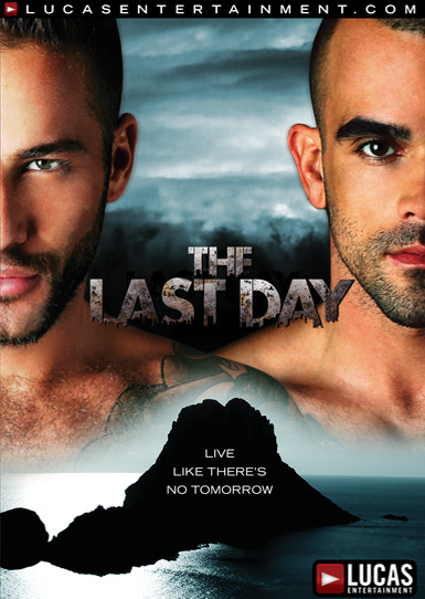 The Last Day - Front Cover