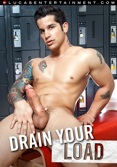 Drain Your Load - Front Cover