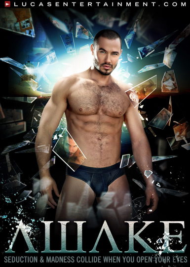 Awake - Front Cover