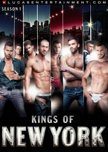 Kings of New York (Season 1)