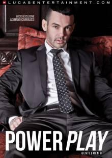Gentlemen 08: Power Play