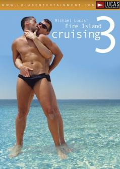 Fire Island Cruising 3 - Front Cover