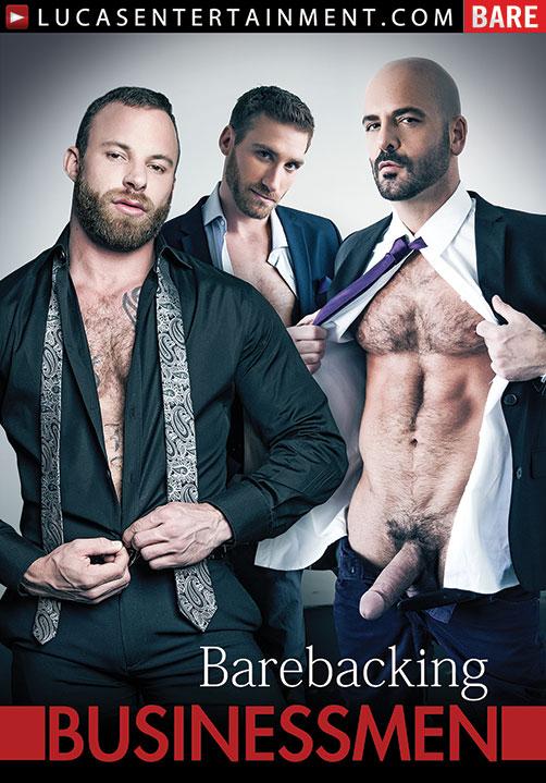 Gentlemen 13: Barebacking Businessmen