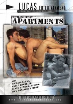 Apartments - Front Cover
