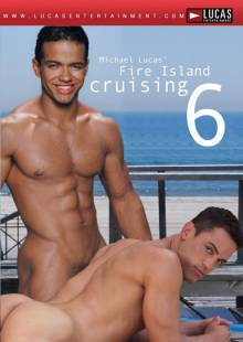 Fire Island Cruising 6 - Front Cover