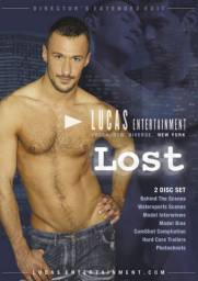 Lost - Front Cover
