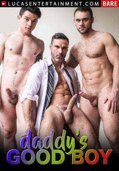 Daddys Good Boy