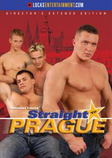 Straight To Prague