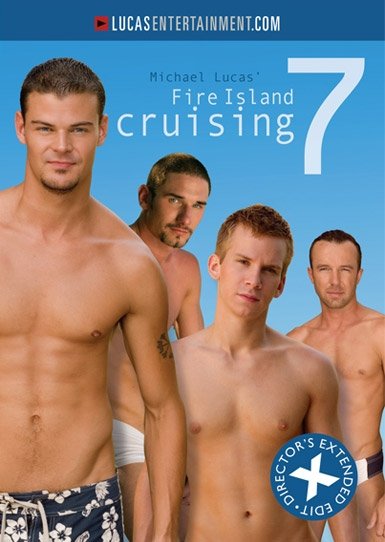 Fire Island Cruising 7 - Front Cover