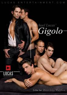 Gigolo - Front Cover