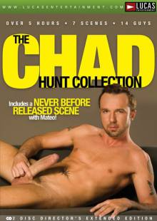 The Chad Hunt Collection - Front Cover