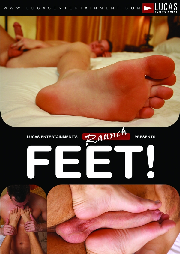 Feet! Front Cover