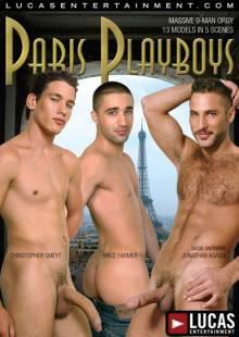 Paris Playboys