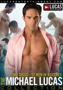 The Michael Lucas Collection (Vol. 1)