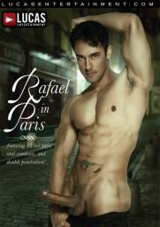 Rafael in Paris - Front Cover