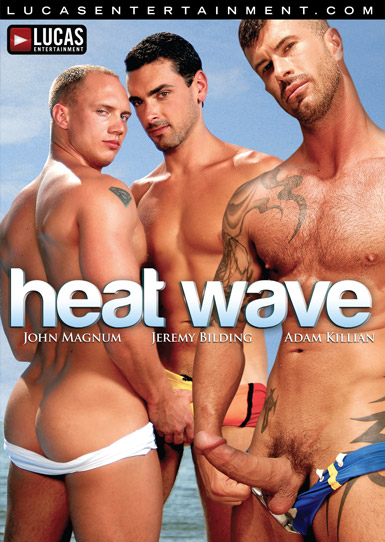 Heat Wave - Front Cover