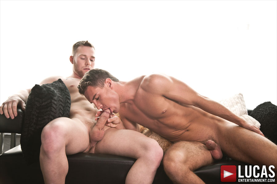 Bareback Auditions - Gay Movies - Lucas Entertainment