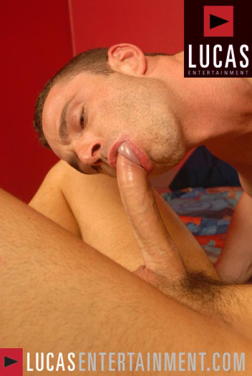 Cruising Budapest II: Ben Andrews - Gay Movies - Lucas Entertainment