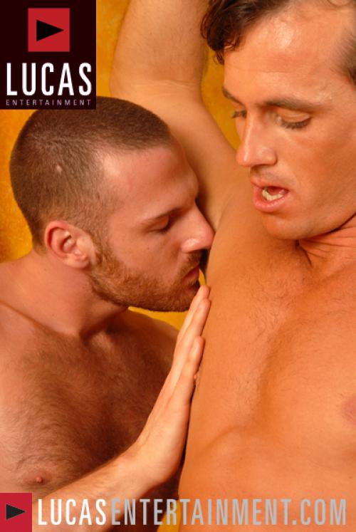 Cruising Budapest III: Lucio Maverick - Gay Movies - Lucas Entertainment