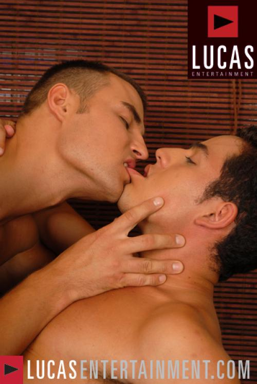 Cruising Budapest IV: Jonathan Vargas - Gay Movies - Lucas Entertainment