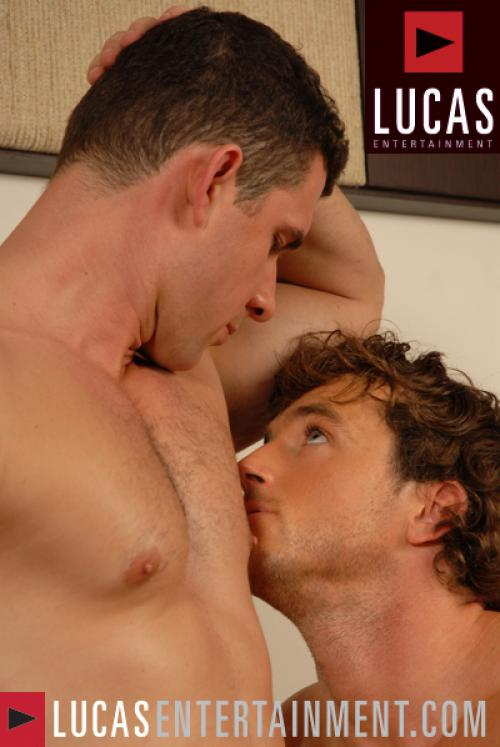 Cruising Budapest V: The Mangiattis - Gay Movies - Lucas Entertainment